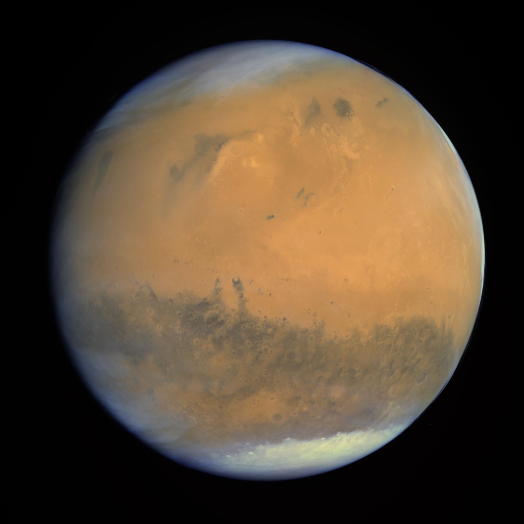 Marte Rosetta