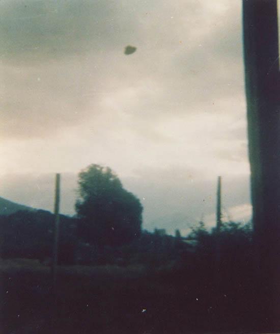 1 ufo