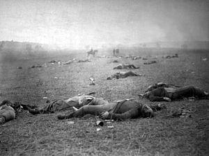 battaglia di Gettysburg