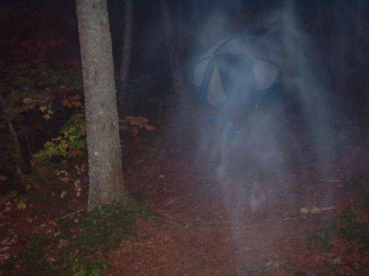 gettysburg fantasma