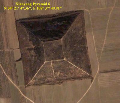 piramide xianyang