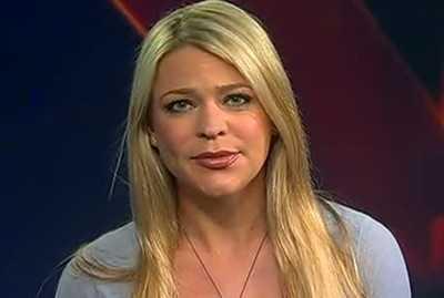 Amber Lyon