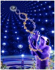 alieni creazione