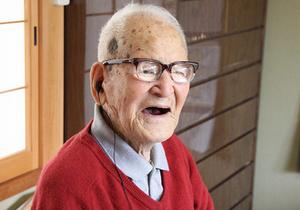 kimura 116 anni