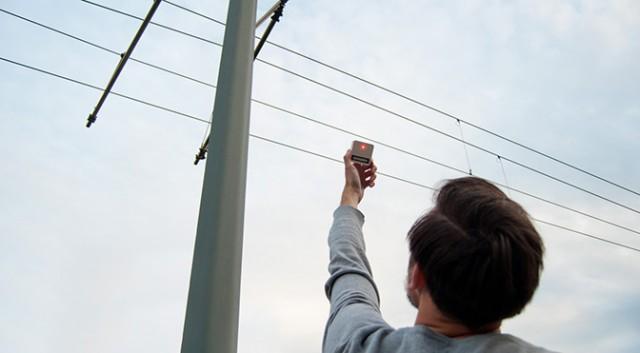raccogliere energia free