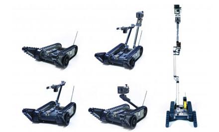 iRobot-510-PackBot