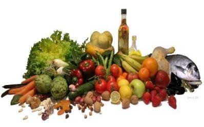 alimenti e minerali