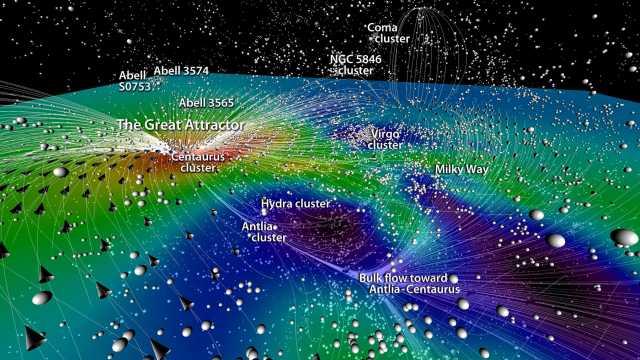 universo galassie