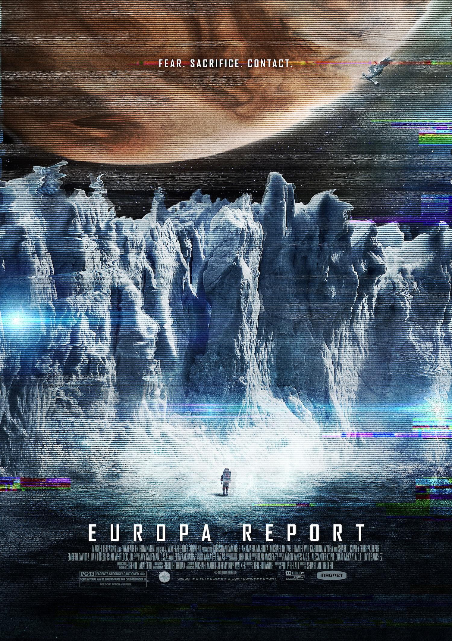 film europa report