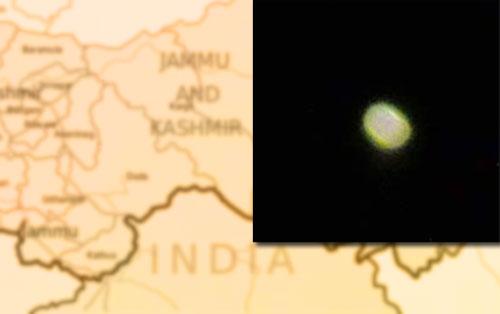 india ufo