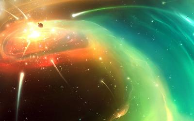 comete fantasy