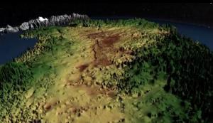 groenlandia canyon