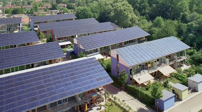 pannelli solari germania