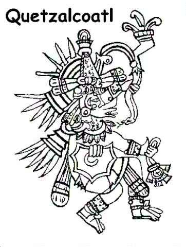 quetzalcoatl 362x480