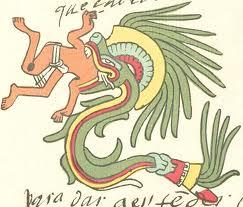 serpente piumato 243x207